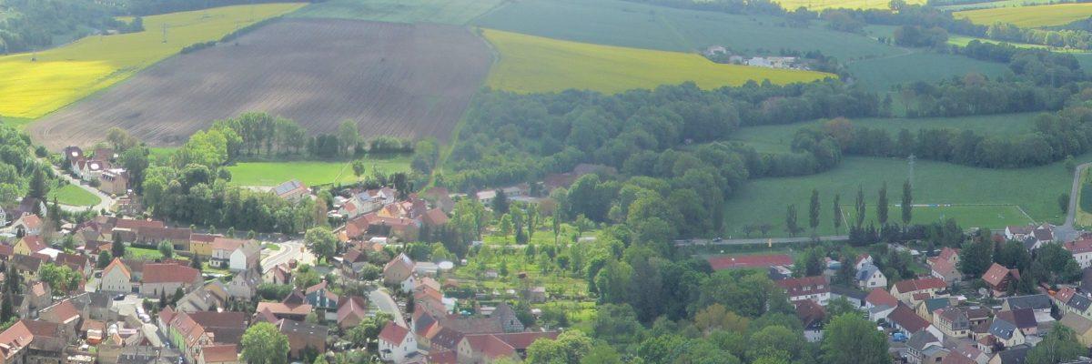 SSV Blau-Gelb Mellingen-Taubach e.V.